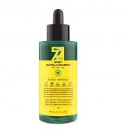 Сыворотка для проблемной кожи May Island 7days secret centella cica serum 50мл: фото