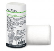 Бандаж тканный для косметических обертываний ARAVIA professional Organic 14см*10м: фото