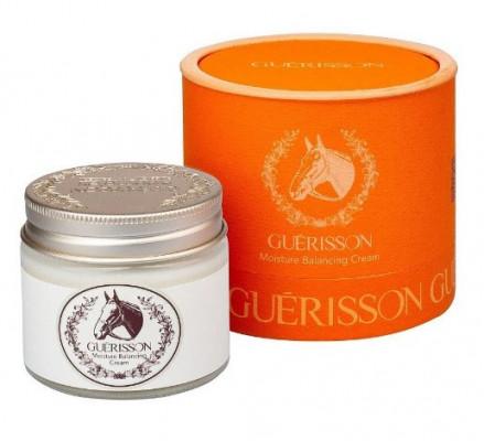Крем для лица увлажняющий Guerisson Moisture Balancing Cream 70г: фото