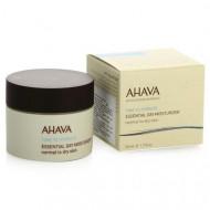 Крем дневной увлажняющий для комбинированной кожи Ahava Time To Hydrate 50 мл: фото