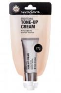 Тональный крем для сияния кожи Veraclara Brightening Tone-Up Cream 27г: фото