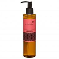 """Безсульфатный шампунь для волос OrganicTai """"Гранат и Инжир"""", восстанавливающий, 200 мл: фото"""