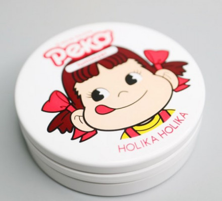 Хайлайтер кремовый Holika Holika Peko Jjang Melti Jelly Highlighter 01 6г: фото