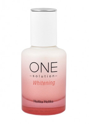Сыворотка осветляющая Holika Holika One Solution Super Energy Ampoule Whitening 30мл: фото
