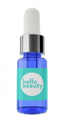 Сыворотка-Детокс c карнитином и коэнзимом Q10 Hello Beauty 30 мл: фото