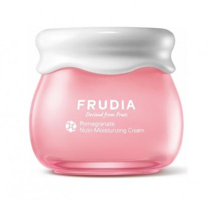 Крем питательный с гранатом Frudia Pomegranate Nutri-Moisturizing Cream 55 г: фото