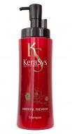 Шампунь для всех типов волос KeraSys 470 г: фото