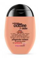 Крем для рук кофейный капкейк Treaclemoon Nutmeg Coffee Cake Handcreme 75 мл: фото