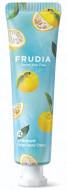 Крем для рук увлажняющий c лимоном Frudia My Orchard Lemon Hand Cream 30 г: фото