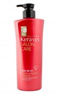 Шампунь для объема и укрепления волос KeraSys 470 г: фото